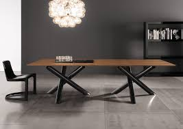 ... Lovely Ideas For Dining Room Decoration Using Minotti Dining Table :  Astounding Dining Room Decoration Using ...