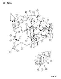 1995 dodge ram 2500 torque converter cooler diagram 00000ev3