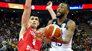 The 2019 fiba basketball world cup was the 18th tournament of the fiba basketball world cup for men's national basketball teams. What Can Brown Do For Team Usa Just About Everything