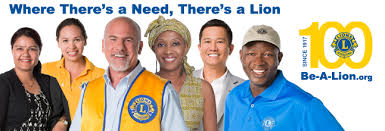 Image result for lions clubs logo