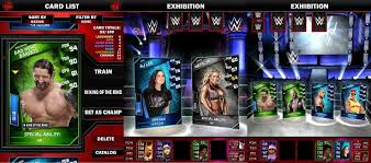 wwe collectible card game available for