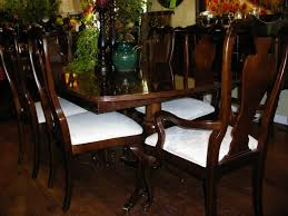cherry wood dining room chairs with extra excellent interior art within designs 7