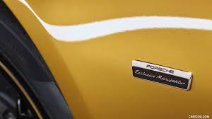 2018 porsche turbo s exclusive. modren 2018 2018 porsche 911 turbo s exclusive series  detail wallpaper intended porsche turbo s exclusive