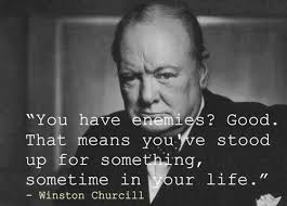 Winston Churchill Famous Quotes Inspiration Winston Churchill Famous Quotes Famous Quotes