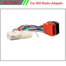 car radio iso wiring harness for renault logan sandero duster 2012 iso wiring harness connector/adaptor for pioneer 16 pin car radio iso wiring harness for renault logan sandero duster 2012 power wire cable auto