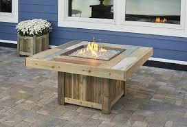 Homemade Fire Pits Outdoor Inspirational Square Vintage 2424 Fire Table  Fire Pits Fire Pits