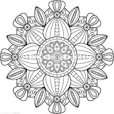 Coloring Abstract Art Coloring Pages For Adults And Artists Simple