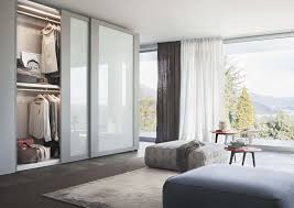 walk in wardrobe contemporary white wardrobe frosted glass sliding door custom for your bedroom furniture