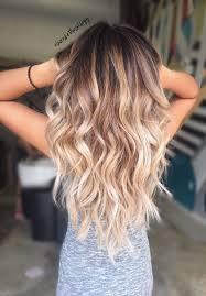 Photo Meche Blonde Coiffure Coupe De Cheveux Creation