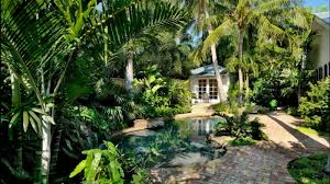 Small Picture tropical garden design ideas harmony in landscape design avalon
