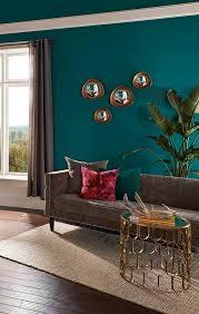 teal color furniture. Teal Color Paint Living Room Ideas Furniture