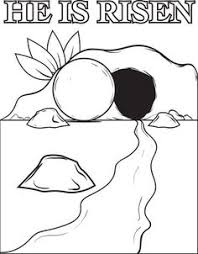 Small Picture resurrection coloring pages free Easter Coloring Sheet Easter