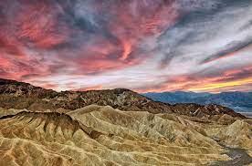 Death-Valley-Nationalpark, USA - [GEO]