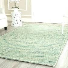 blue ikat rug ivory area rugs west elm