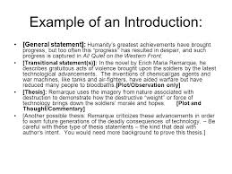 structure of an essay ppt video online 9 example