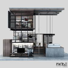 Compact House Design Inspiration Compact Wooden Home With Japanese Details  For Young Couples . Decorating Design