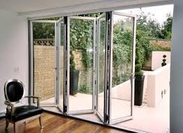 glass bifold doors. Fabulous-glass-bifold-doors-quality-aliminum-folding-furniture- Glass Bifold Doors R