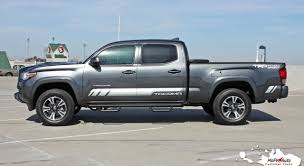 CORE : 2015 2016 2017 2018 Toyota Tacoma TRD Sport Pro Lower ...
