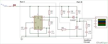 Snubber Design Calculator Thyristor Switching Using Snubber Circuit