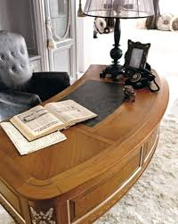 curved office desk. Curved Office Desk To Set The Mood For Your Home Modern House . Architecture I
