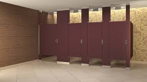 Hiny Hiders Color Chart Floor To Ceiling Burgundy Hiny Hiders Partitions Scranton