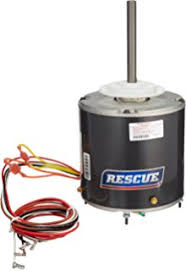 fasco d934 5 6 inch condenser fan motor 1 3 hp 208 230 volts 825 u s motors rescue condenser fan motor 1 3 hp to 1 6hp 208