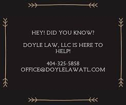 Doyle Law LLC - Audra is LIVE 7-29-20