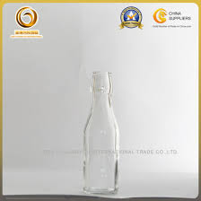 best er 250ml square swing top empty water bottles 710
