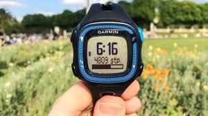 Full Details On Garmins New Fr15 Combined Gps Watch