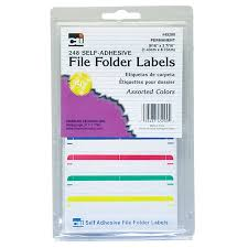 Avery File Folder Labels 5366 Template File Labels File Folder Labels Avery 8366 File Folder Labels