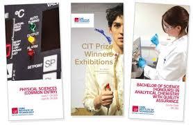 Marketing Unit - Sample Brochures