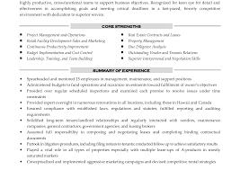 Property Manager Resume Sample Free Assistant Maintenance Regional ...