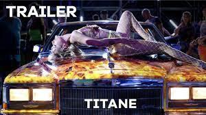 Titane (2021) - Trailer (International ...