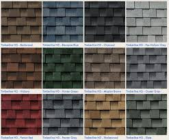 Gaf Timberline Hd Color Chart Gaf Roofing Contractor Northern Virginia Fairfax Contractor