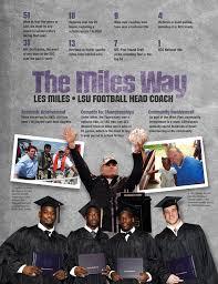 2010 Lsu Football Media Guide