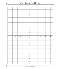Free Grid Paper Printable Math Graph Paper Grids For Excel Free