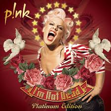 Pink Album Fingers P Nk Wiki Fandom Powered By Wikia