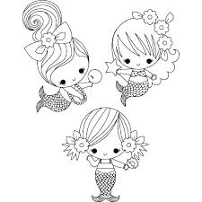 Barbie Mermaid Coloring Pages To Print Barbie Coloring Pages Free