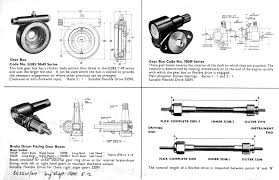 sel tachometer wiring diagram sel automotive wiring diagrams 1 sel tachometer wiring diagram smiths equipment schedule 1954 1958 drives and