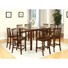 large dinning room sets to own dining room tables counter height glass dining table present