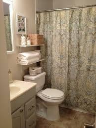 Bathroom Category : Bathroom Decorating Ideas Shower Curtain ...