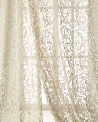 Lace Sheers Dian Austin Couture Home French Chantilly Lace Sheers For The