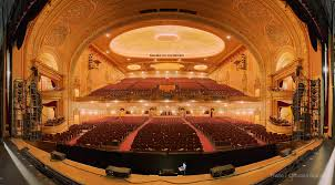 Morris Performing Arts Center South Bend In Christian