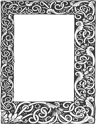 Image Dutch 17th Century Wpclipart Ornate Frame pageframespictureframesornateframepnghtml