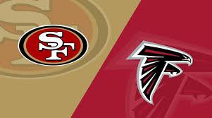 Up To Date Depth Charts Atlanta Falcons Vs San Francisco 49ers Matchup Preview 12 15