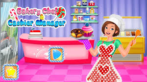 Coupons & Promo Codes for Games - Bakery Chef & Cashier Manager: Cooking  Cream Cake by Toon Kids Studio - more detailed information than App Store &  Google Play by AppGrooves -