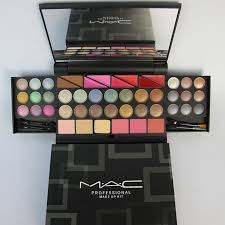 mac pro makeup kit
