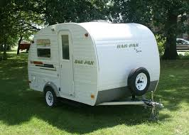 Small Picture Small Camp Trailer Plans to the Campfire Bak Pak Camper