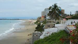 Resultado de imagen para playas de manabi