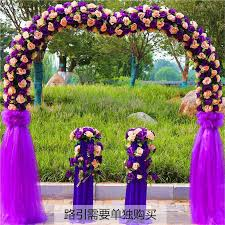 china flower backdrop garden party